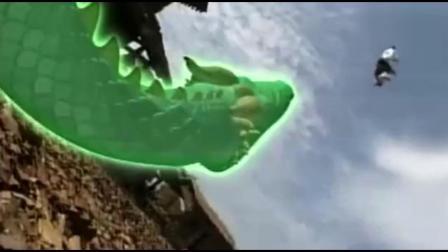 蛟龙被神仙杀害, 从此女子就要走上了复仇之路
