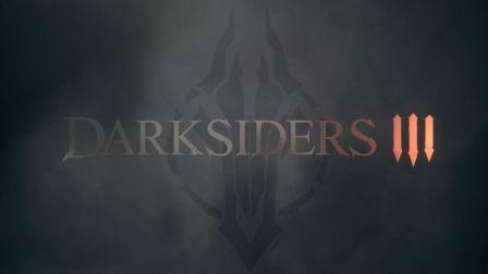 暗黑血统3 Darksiders Ⅲ 丨08 救赎真正的含义