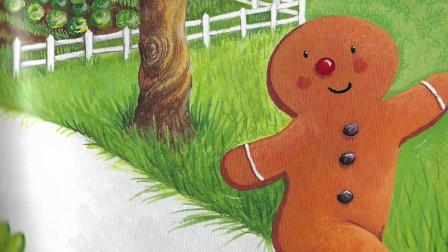 The Gingerbread man | Can Cubs storytime