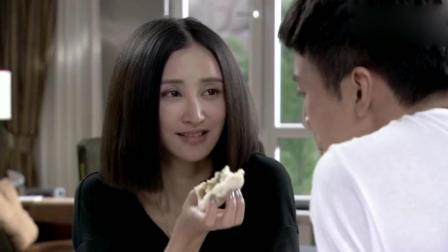 《新闺蜜时代》张歆艺吃包子不洗手, 努力终有回报成功抱得美男归