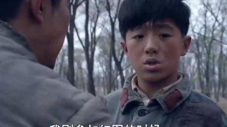 一个十几岁的小战士 竟然认识军团聂荣臻 班长当即刮目相看!