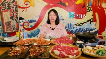 最潮口红色号竟然是吃出来的 日式寿喜烧吃的真豪迈!
