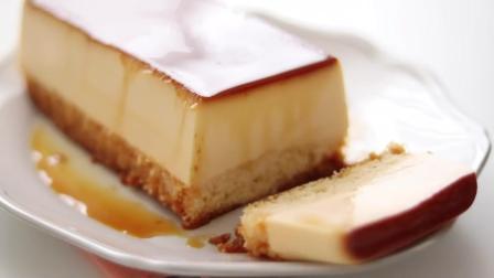 烹饪美食之奶油蛋糕的制作方法