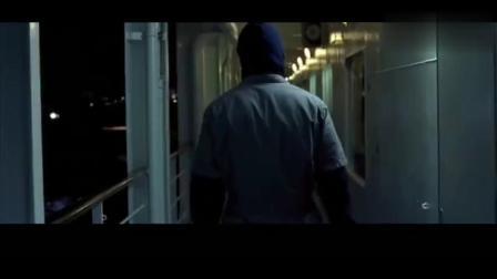 这才是间谍动作片, 美国电影最匪夷所思的安全系统, 懵逼了