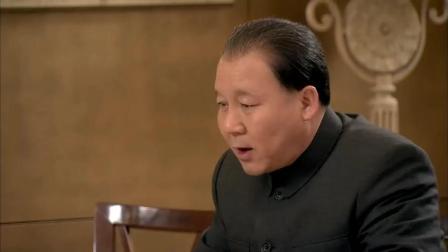 历史转折中的邓小平: 邓爷爷: 你代表我去看看在