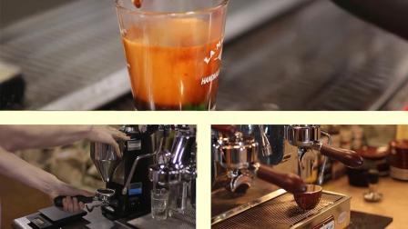 意大利人咖啡站着喝 --- 意式浓缩咖啡 Espresso