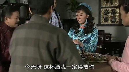 没想到李九与高敬斋成了连襟的亲戚 原来二位的妻子是姊妹俩!