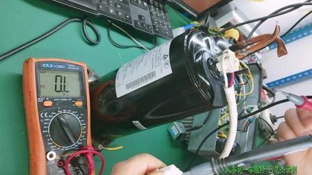 定频空调、交流变频空调、直流变频空调对比和各自特点(1)