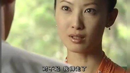小娘惹: 有情人终不能在一起, 这里面的心酸与苦楚只有当事人知道