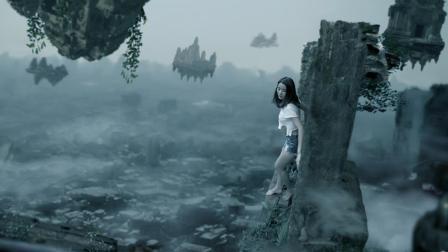 大学生前往荒村探险, 回来后精神失常, 因为看到可怕的东西!