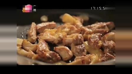 舌尖上的中国, 广东的凤城美食鱼头焗鸡, 正宗的广东味