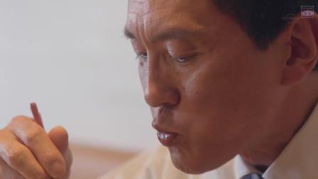 《孤独的美食家》日本人吃川菜, 战歌起~让叔怦然心动的回锅肉盖浇饭
