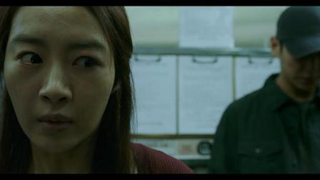妙龄女子被锤杀, 目击者集体失明? 几分钟看完韩国犯罪电影《目击者》