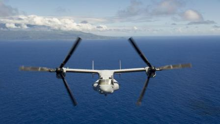 吊飞机、吊坦克都不在话下, 盘点国际上最强大的五款现役运输直升机