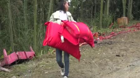 贵州农村结婚退喜神, 这风俗农村还多吗?