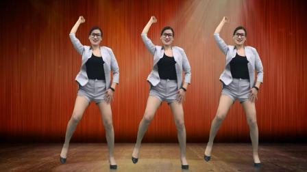 喜迎2019年公司晚会必跳的舞蹈《bangbangbang》好酷哦想学吗