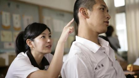 豆瓣8.1分, 陈妍希和柯震东主演的青春片, 勾起多少人的校园回忆