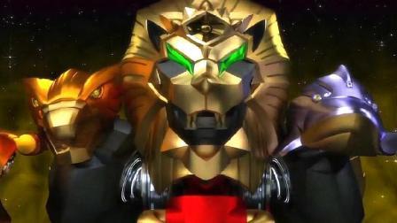 假面骑士: 男子无意间与神兽签订契约, 又一骑士诞生, 超炫酷!