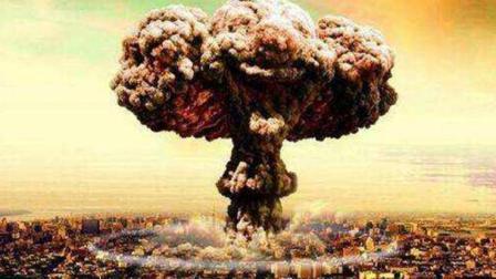 美国投放的小男孩原子弹, 为何是在日本上空550米被引爆的?