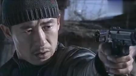 《征服》大鹏在队长枪下全身而退, 没有刘华强, 智商变高了