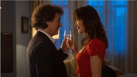 《一次邂逅》那个重要的人如果再遇见, 你还会让她离开吗? 这里有你想要的答案