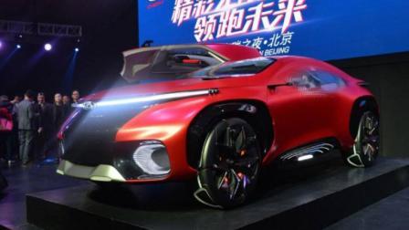 """奇瑞新能源汽车要来了, 轮胎实现""""边走边充电"""", 没有油耗!"""