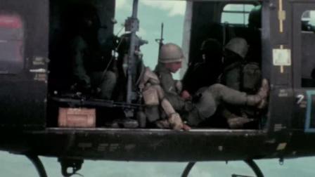 越南战争: 西点军校的残酷训练没有食物水, 被迫爬上悬崖和进沼泽地巡逻