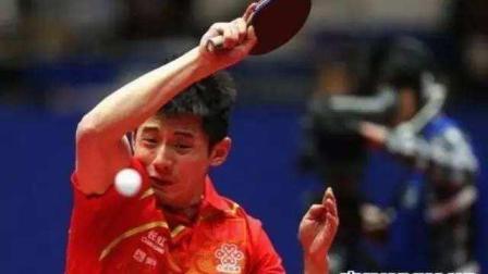 2018乒乓球世界杯 十佳球 世界强手争夺顶级冠军! 乒乓球集锦