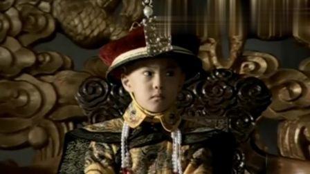 大清风云: 福临继位, 多尔衮成为大清朝最有权的摄政王