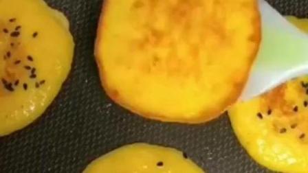 十秒钟教会你如何制作美食铜锣烧!