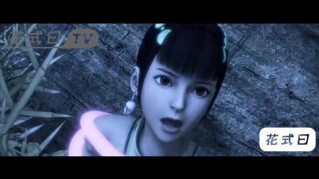 侠岚, 第二季, 辰月被零抓住, 正在呼救