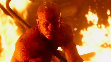 """漫威里唯一""""最丑""""超级英雄, 所有人都嫌弃他丑, 但生命体却是最强"""