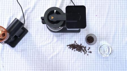 元扬美式精品咖啡机MP-SG12, 滴滤咖啡了解一下