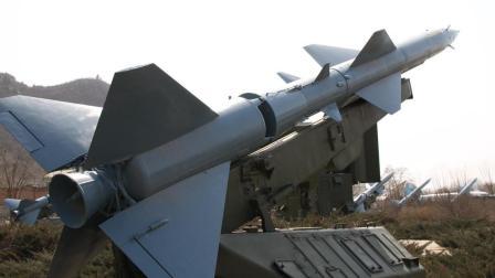 中国导弹威力到底有多强? 就连萨德也拦截不了!