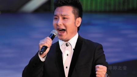 刘和刚挑战演唱韩磊的《等待》不愧是实力唱将! 比韩磊还有味道