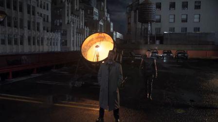 【猴姆独家】酷!《哥谭》第五季最终季第1集首曝两支片段!