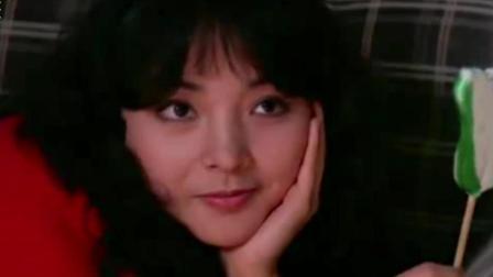邵氏电影中最清纯的女鬼 却在结婚多年后看破红尘削发为尼