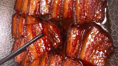 肥而不腻的五花肉做法教程, 特有食欲, 又香又嫩
