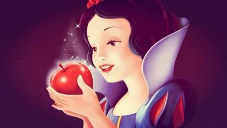迪士尼动画真正的结局, 看完原著才知道: 童话都是人的!