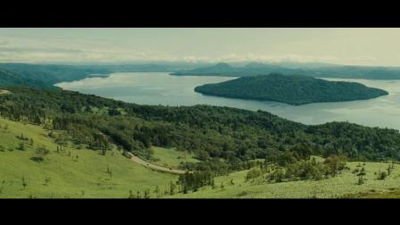 有多少人是看了这部电影后, 去北海道旅游的, 风景太美了!
