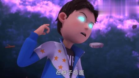 茶啊二中: 王强在小萌物的帮助下小宇宙爆发, 迎战副本BOSS