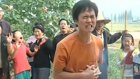 中国神探:虎毒还不食子,父亲竟用猎枪射自己儿子,被判了5年