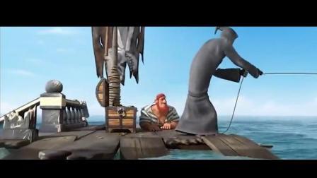 鱼与熊掌不可兼得, 死神和水手却都面临了这样的难题