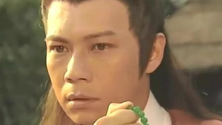真假东宫: 皇上用一条翡翠项链, 试出了心机女的真实身份, 当场一惊!