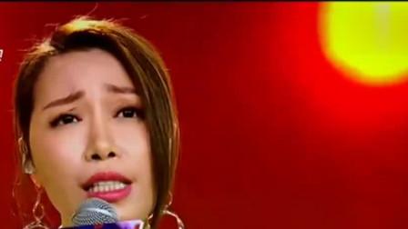 中国情歌汇: 金池唱情歌《痴心不改》, 听完太心痛了, 好想流泪!