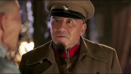 张作霖不顾情面要惩治汤旅长,他立马认怂:我怎么敢和你作对呢!