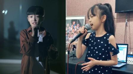 10岁小男孩翻唱《起风了》爆红网络, 网友: 是被天使吻过的嗓子么