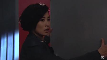 使徒行者: 佘诗曼和林峰这一段太搞笑了, 佘诗曼的台词特经典