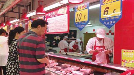 菜市场卖十五元一斤的猪肉, 为什么超市里只卖九元一斤?