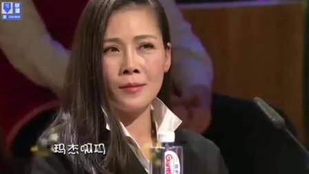 11岁女孩唱歌被质疑, 一张口演唱评委都赞不绝口!